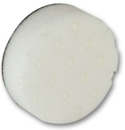 "CCS White      Polishing Foam 4"" Pad"